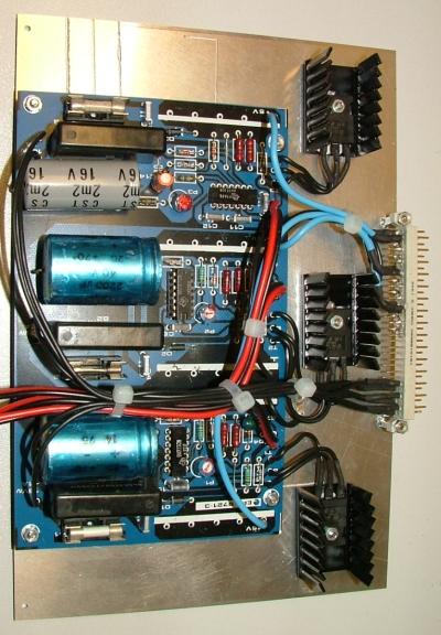der elektor formant musik synthesizer  reparatur und